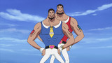 One Piece - Thriller Bark (326-384) Episódio 332