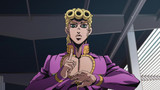 JoJo's Bizarre Adventure: Golden Wind Episodio 1