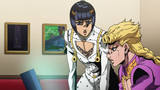 JoJo's Bizarre Adventure: Golden Wind Episode 29