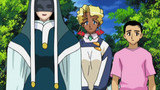 Tenchi Muyo! GXP Episode 3