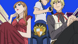 Ouran High School Host Club Episode 25