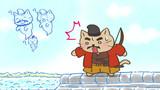 Rounding Up The Well-Rounded Mori Motonari!