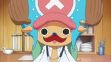 One Piece Episodio 625