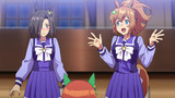 Umamusume: Pretty Derby Episode 11