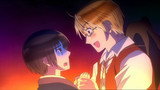 Hetalia: The Beautiful World Episode 112