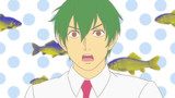 Arakawa Under the Bridge Episode 8