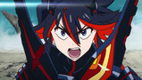 Kill la Kill (English Dub) Episode 22