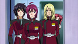 Mobile Suit Gundam Seed Destiny HD Episode 4
