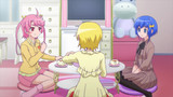 Nurse Witch KOMUGI R Episodio 10