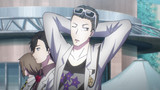 Caligula Episodio 5