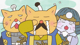 Meow Meow Japanese History Episode 6