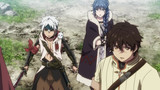 (Legendado) Chain Chronicle - The Light of Haecceitas - (Versão TV) Episódio 6