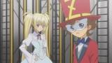 Shugo Chara Episodio 16