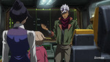(OmU) Mobile Suit GUNDAM Iron Blooded Orphans Folge 14
