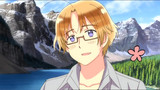 Hetalia: The Beautiful World Episode 118