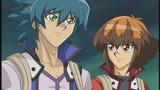 Yu-Gi-Oh! GX (Subtitled) Episode 121