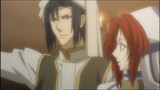 Trinity Blood Episode 12