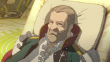LASTEXILE -Fam, the Silver Wing Episode 2