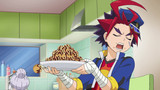 Future Card Buddyfight Episode 17