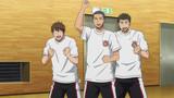 Kuroko's Basketball Episode 7
