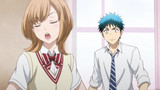 Yamada-kun and the Seven Witches Episodio 5
