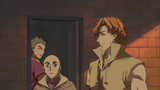 Kyo Kara Maoh Season 3 (Sub) Episode 32