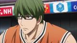 Kuroko's Basketball S3 Episódio 56