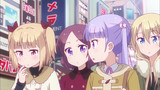(OmU) NEW GAME! Folge 12