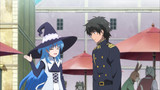 WorldEnd: What do you do at the end of the world? Are you busy? Will you save us? Episodio 8