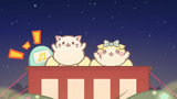 Bananya and the Curious Bunch Episode 9