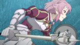 Sword Art Online Episodio 16