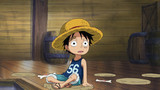 One Piece Episodio 493