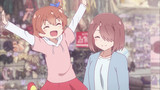 WATATEN!: an Angel Flew Down to Me Épisode 8