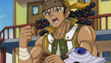 Yu-Gi-Oh! GX Episode 21