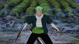 One Piece: Summit War (385-516) Episode 506