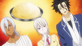 Food Wars! The Fourth Plate Episode 10