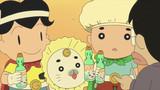 Shonen Ashibe GO! GO! Goma-chan Folge 47