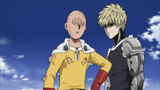 One-Punch Man Episode 12