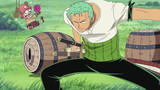 One Piece: Water 7 (207-325) Episode 209
