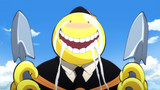 Assassination Classroom Second Season Episode 24