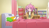Nurse Witch KOMUGI R Episode 12