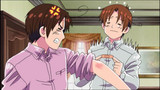 Hetalia: World Series Episode 53