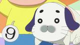 Shonen Ashibe GO! GO! Goma-chan Folge 46