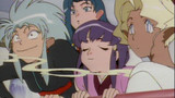Tenchi Muyo! Tenchi in Tokyo Episode 6