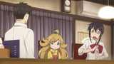 sweetness & lightning الحلقة 2