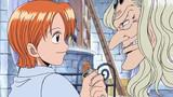 One Piece: Alabasta (62-135) Episode 90