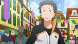 Re:ZERO -Starting Life in Another World- Episodio 2