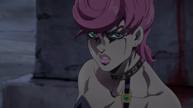 Watch JoJo's Bizarre Adventure: Golden Wind Episode 35 Online - The
