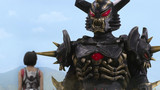 Ultraman X Episodio 13