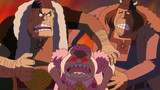 One Piece: Whole Cake Island (783-878) Episode 837